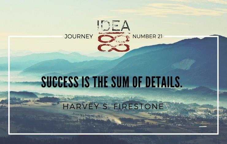Journey #21